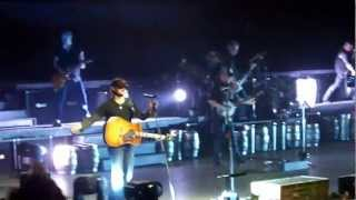 Eric Church How Bout You