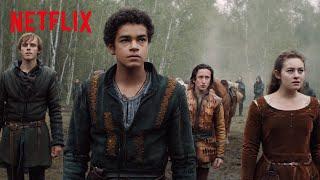 Saison 1 Trailer #1 VF