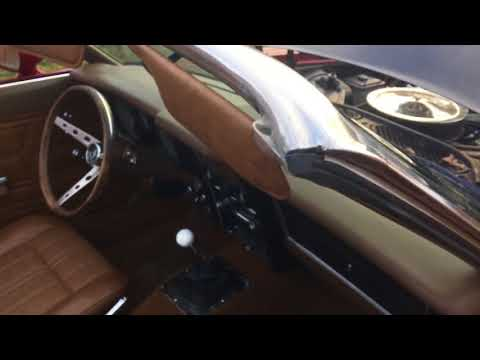 Video of 1973 Mustang (Roush) Offered by a Private Seller - LRQU
