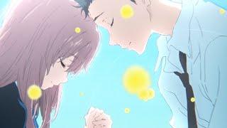 Koe no Katachi -「AMV」~ Call You Mine