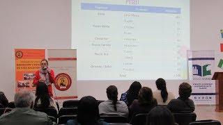 Fuentes alimentarias de azúcar en Latinoamérica - Encuesta ELANS
