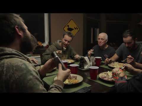 Michitoba Tradeshow | Canada Duck Hunting | Michitoba Outfitting