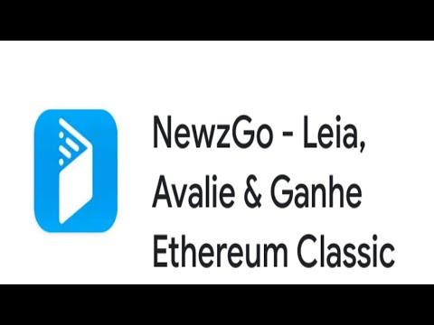 GANHE AVALIANDO! Ganhe Ethereum Classic Avaliando e Lendo Notícias