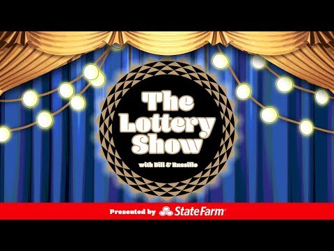 The Lottery Show With Bill Simmons and Ryen Russillo, Presented by State Farm | The Ringer