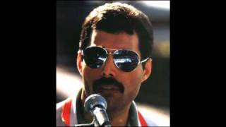 Freddie Mercury - Love Kills (Star Rider Remix)