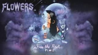 "Bibi Bourelly   ""Flowers"" (Official Audio)"
