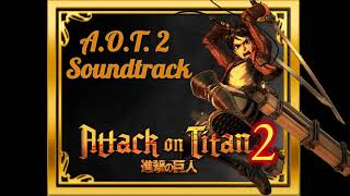 57.  The Cause Of Anxiety! - Attack on Titan 2 Soundtrack