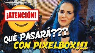 ¿Qué pasará con PixelBox en el 2019? ¿No más videos?