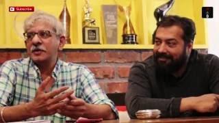 Take 5 Anurag Kashyap And Sriram Raghavan