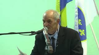HRVATSKA JE U HAGU PRESUĐENA KAO AGRESOR NA BIH - PROF. MUNIB KAJMOVIĆ - VITEZ 2020.