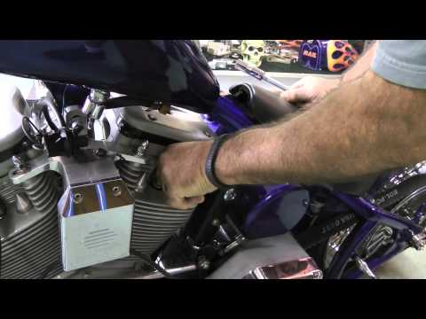 """How To Check Spark Plugs >> """"EZ Release"""" Compression Release by Wimmer 