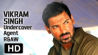 Kahan Supply Kiya Explosives  - Dialogue Promo - Madras Cafe