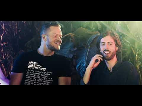 Imagine Dragons - Origins (Official Trailer)