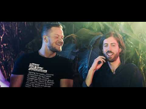 Imagine Dragons - Origins (Official Trailer) - ImagineDragons
