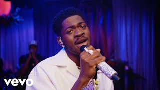 Lil Nas X - DEAD RIGHT NOW (Live)