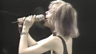 BERLIN - TAKE MY BREATH AWAY(LIVE 1987)
