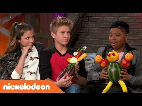 Game Shakers: The After Party | Clam Shakers Pt. 1 | Nick