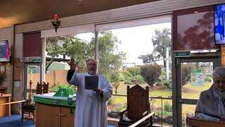 Pentecost +12 (8.00am)