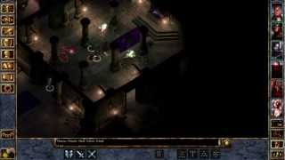 Minisatura de vídeo nº 1 de  Baldur's Gate II: Enhanced Edition