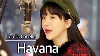 Camila Cabello - Havana | Bubble Dia