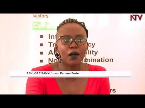 ENSIMBI Z'OBUKUUMI:  Bannakyewa baliko bye basabye ababaka
