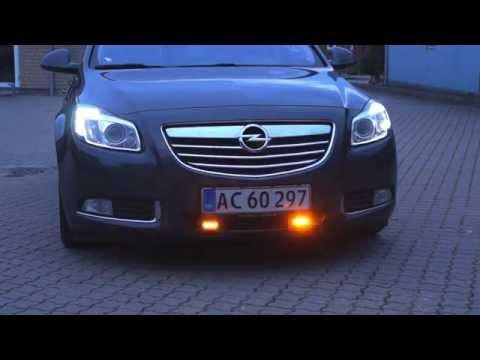 AXIXTECH M37 LED strobe