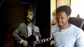Buffalo Springfield For What It's Worth Reaction