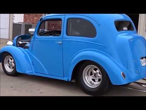 Video of '48 Street Rod - PBVQ