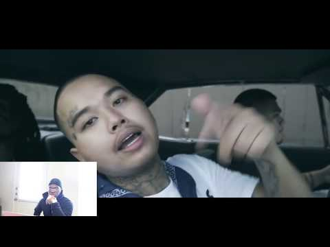 $tupid Young Feat. Mozzy - Mando (prod.paupa)   REACTION VIDEO