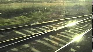 preview picture of video 'Tren Solidario 35 - Laboulaye _ Comienza el regreso (2/2).'