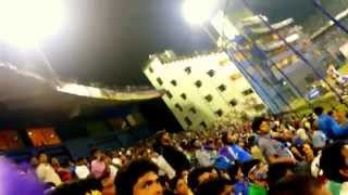 preview picture of video 'IPL match at Barabati stadium in cuttack'