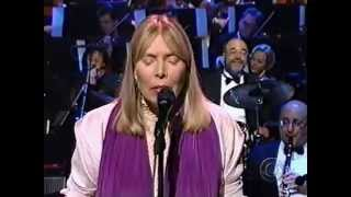 Joni Mitchell - At Last (Live In-Studio 2000)