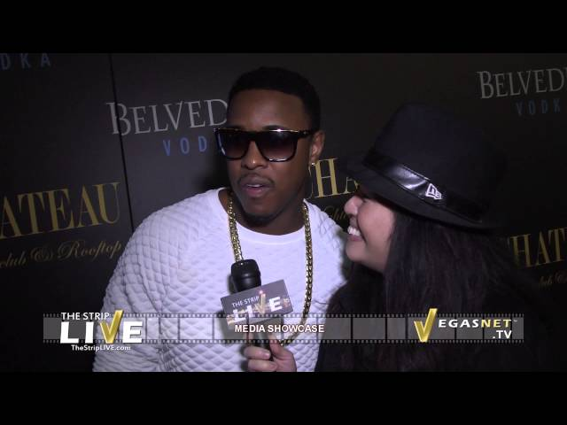 Jeremih (showcase)