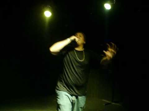 $iCk NiCk Live at Scores SummerJam (Part 1 of 2)