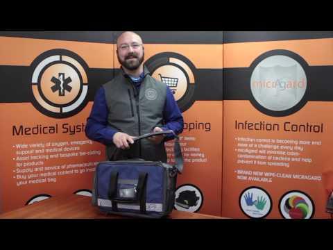 Product Profile - Observation Kit Bag