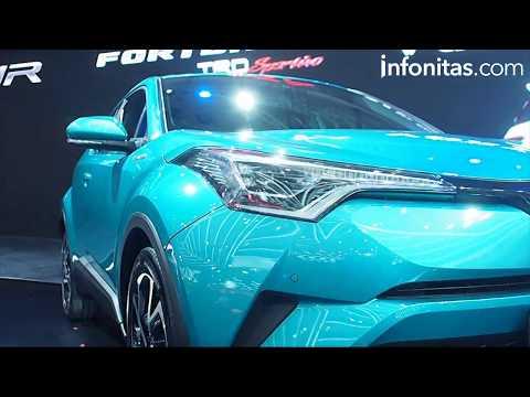 Gaikindo Indonesia International Autoshow 2017