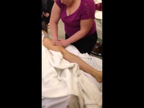 Behandlung von degenerativen Bandscheibenerkrankungen von Krebs