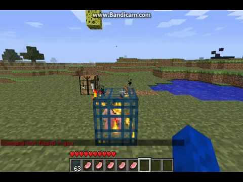 Rainbow lucky block mod v. 1. 8. 1 [1. 8] (мод на радужные лаки блоки.