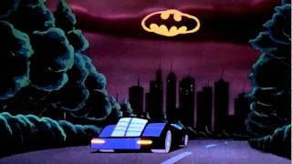 Batman: Mask of the Phantasm (1993) Video