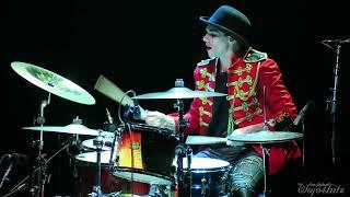 19/20 Dresden Dolls - Coin-Operated Boy (Encore #2) @ 9:30 Club, Washington, DC 10/31/17