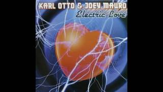 Joey Mauro and Karl Otto - Broken Emotions