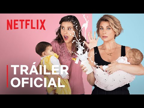 Trailer Madre solo hay dos