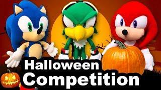 TT Movie: Halloween Competition