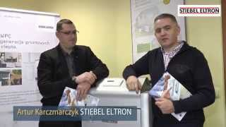 STIEBEL ELTRON - Lista Inwestora, odc. 1