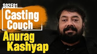 Casting Couch S2 E1 With Amey Nipun & Anurag Kashyap  Marathi Web Series