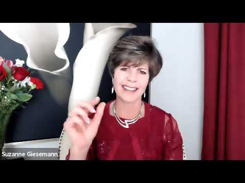 Dec 22nd, Suzanne Giesemann spoke to HPH