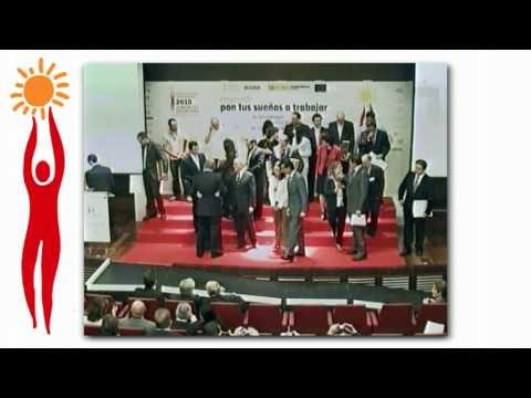 Resumen Día de la Persona Emprendedora DPE-CV 2010