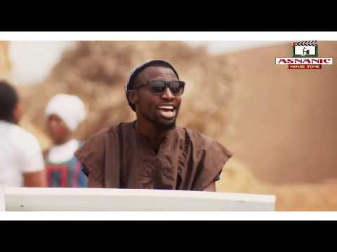 Daure Amarya Song (Nazifi Asnanic) Saban Video