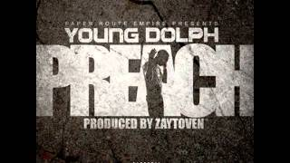 Young Dolph  Preach Instrumental
