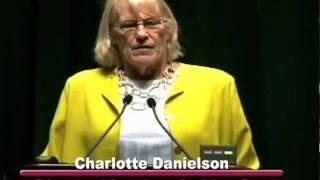 Charlotte Danielson - Assessing Teacher Effectiveness